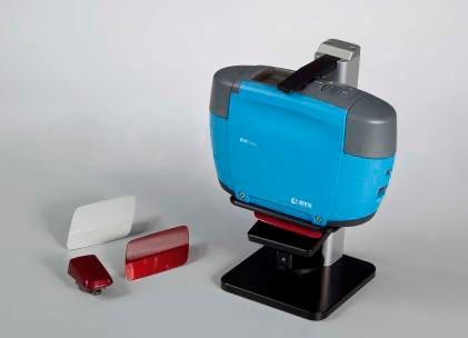 Seria spektrofotometrów wielokątowych BYK-mac i 3