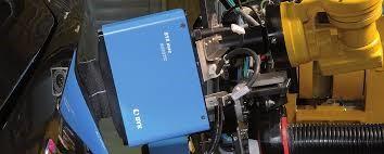 Seria spektrofotometrów wielokątowych BYK-mac i 5