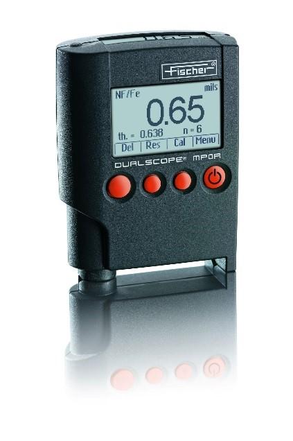 Grubościomierz byko-test MP0R 1