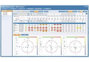 Oprogramowanie smart-chart 2