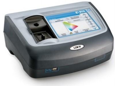 Spektrofotometry do pomiaru barwy cieczy LCS i LCM 1