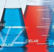 Spektrofotometry do pomiaru barwy cieczy LCS i LCM 2