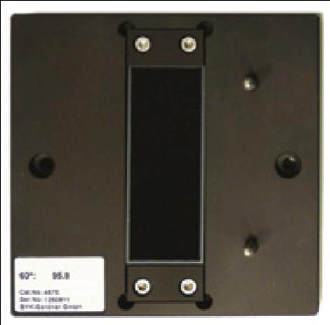 micro-gloss 60° ROBOTIC 1