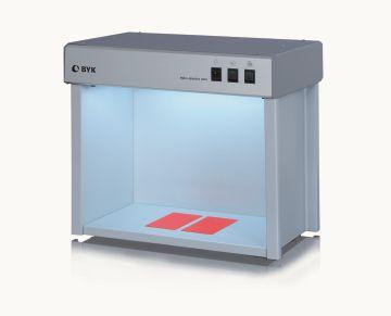 Byko-spectra kabiny świetlne do wizualnej oceny barwy 2