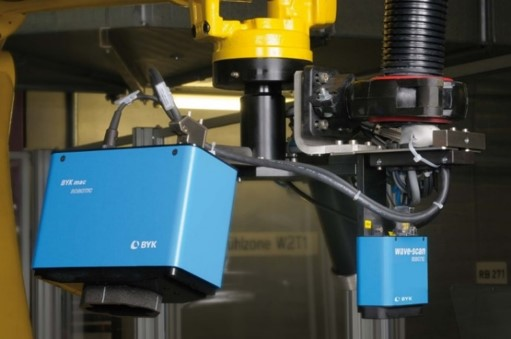 wave-scan ROBOTIC 1