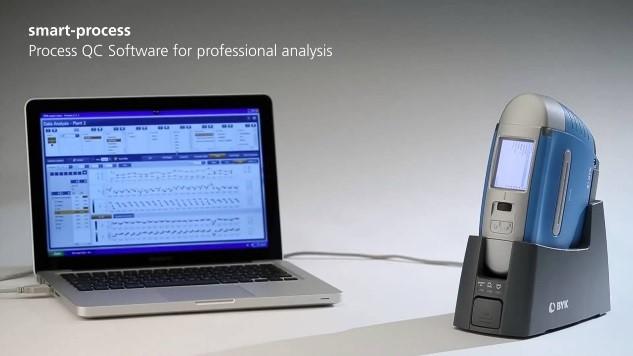 Oprogramowanie smart-chart 1