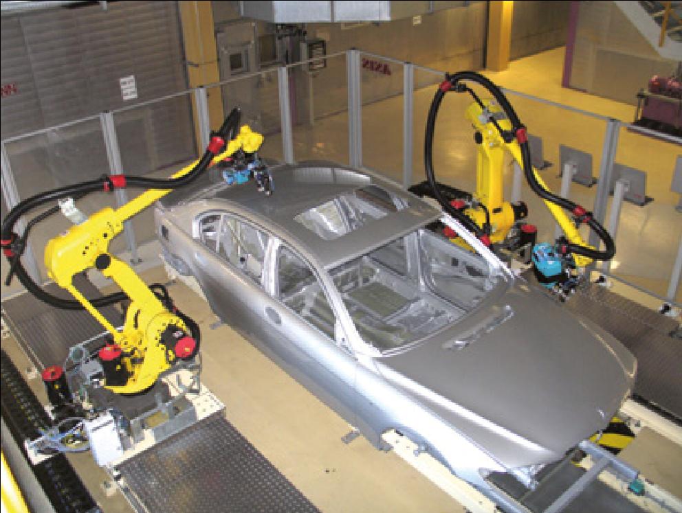 wave-scan ROBOTIC 2