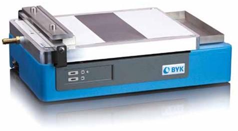 Aplikatory automatyczne byko-drive 1